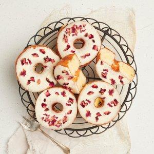 Vanilla Cronut