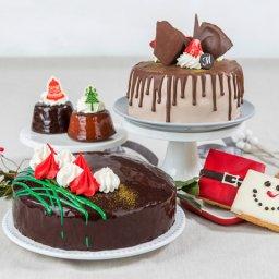 Festive Christmas Range