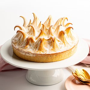 Michel's Lemon Meringue Pie