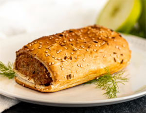 Matt Sinclair Pork Sausage Roll Michels