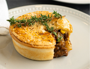 Matt Sinclair Braised Lamb Pie Michels