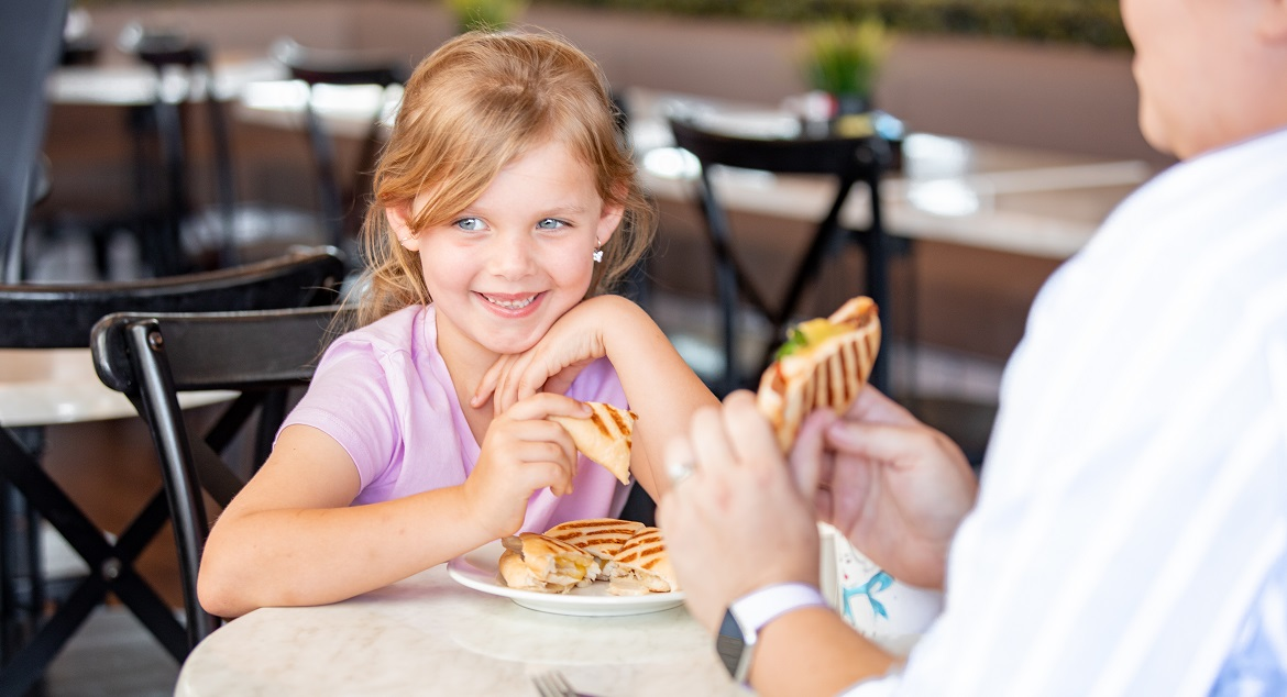 Michel's Kids Grillers Paninis