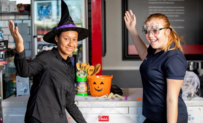 Michel's Halloween Store Locator