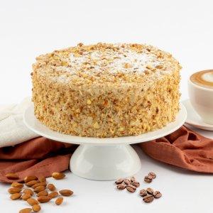Michel's Coffee Espresso Cake NSW