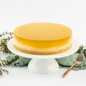 Michel's FingerLime Cheesecake NSW