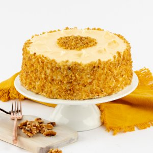 Michel's Carrot Cake NSW