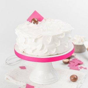Michel's Vanilla Party Cake