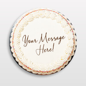 HAND-PIPED MESSAGE